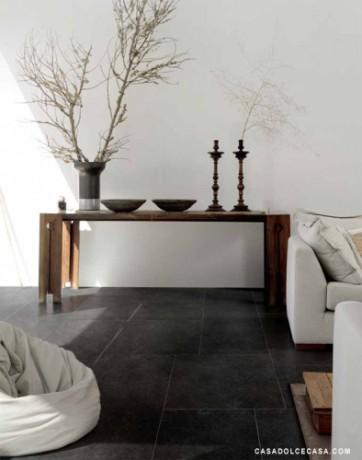 Casa dolce casa - Fliesen in vielen verschiedenen Oberflächen
