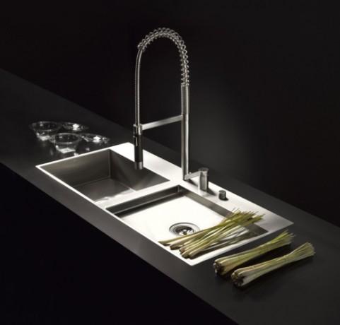 dornbracht hochwertige armaturserie f r bad und k che. Black Bedroom Furniture Sets. Home Design Ideas