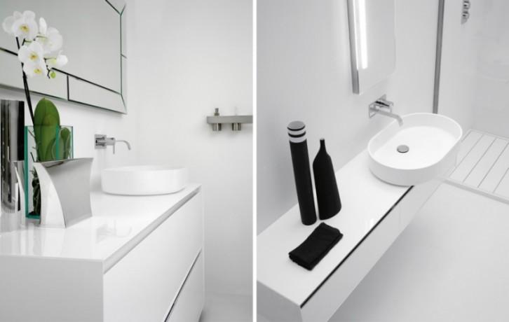 antonio lupi luxus b der. Black Bedroom Furniture Sets. Home Design Ideas